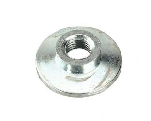 Sealey PTC/BP3/NUT15 Pad Nut for PTC/BP3 Backing Pad M10 x 1.5mm
